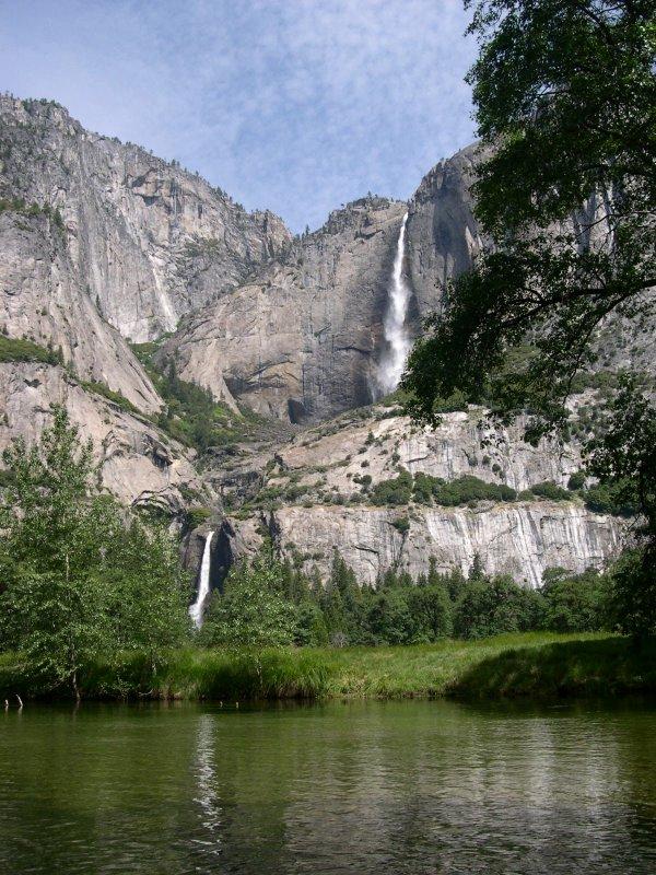 , Upper Merced, Rivers For Change