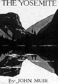 Original cover for The Yosemite