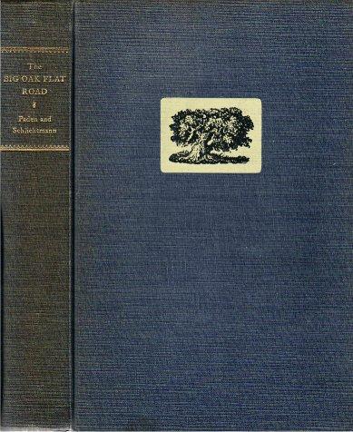 da5b0db0e34 The Big Oak Flat Road (1955) by Irene D. Paden and Margaret E ...