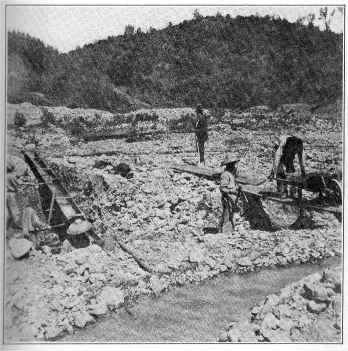 the effects of historic gold mining Our history assessing our performance what we plan to achieve  impacts of mining mining can impact local communities both positively and negatively while .