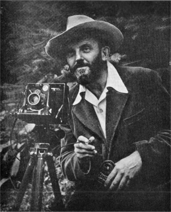 ansel adams pictures. Ansel Adams by F. Malcolm
