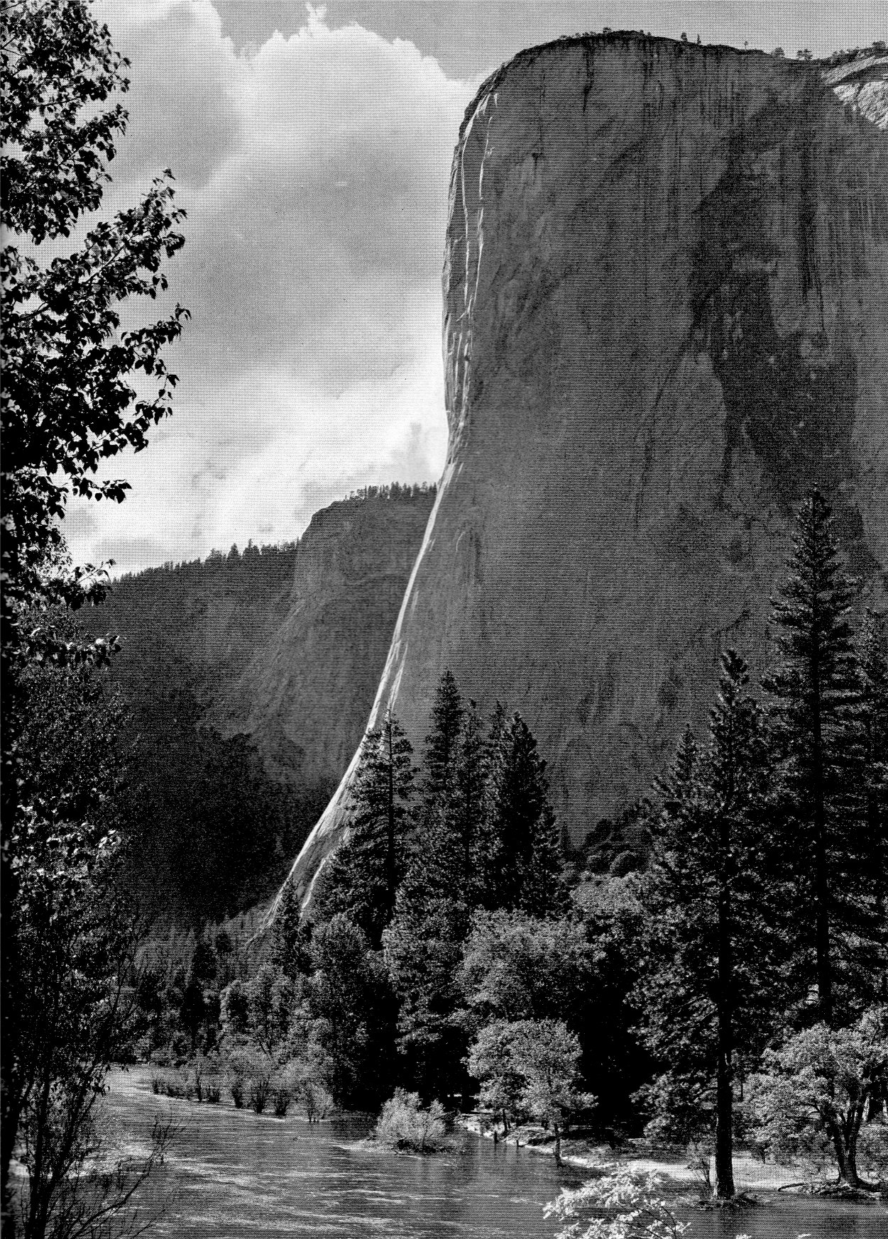 el capitan ansel adams - photo #1