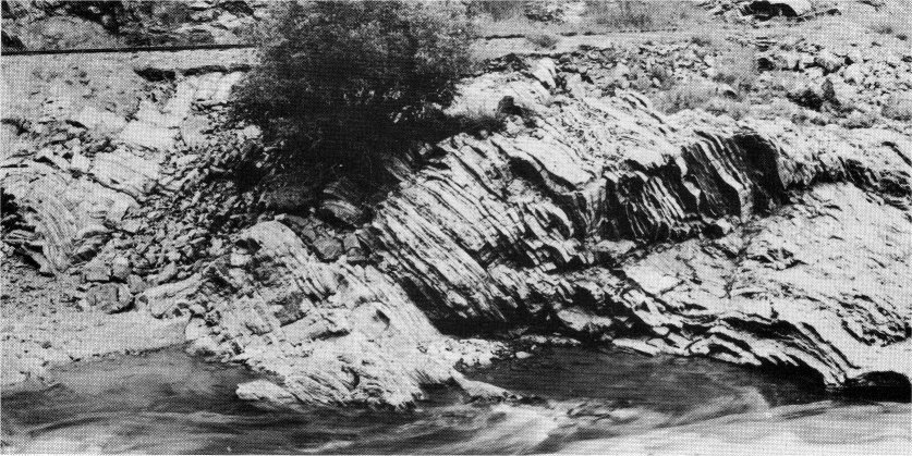 A Brief Story Of The Geology Of Yosemite Valley 1943 By