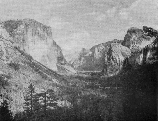 Yosemite National Park Natural History Association