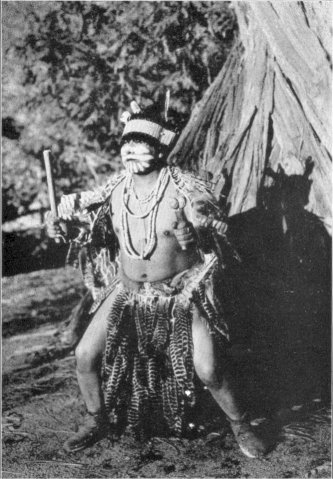 Yosemite Indians Yesterday And Today 1941 Quot Ceremonies